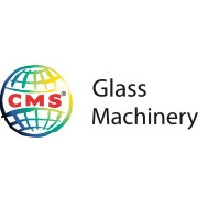CMS Glass Machinery, CMS Machine