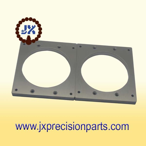 Processing of brass parts,PEEK parts processing,Machining of titanium alloy parts