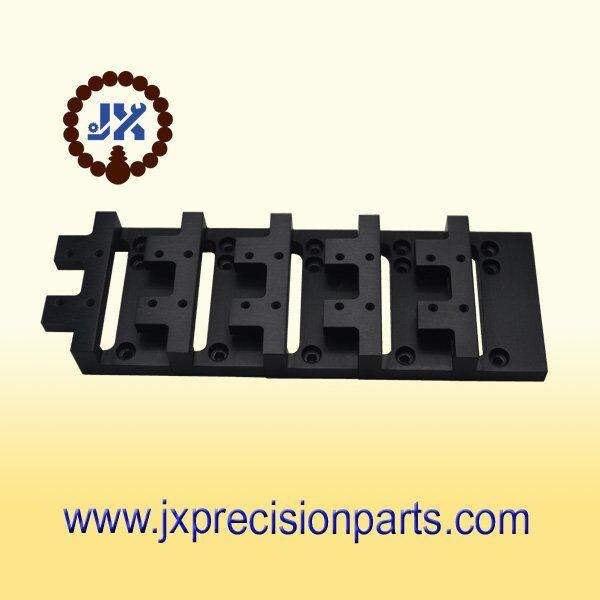 High Quality Aluminum Cnc Machined Parts,Small Batch Parts,Rapid Prototyping Aluminum Cnc