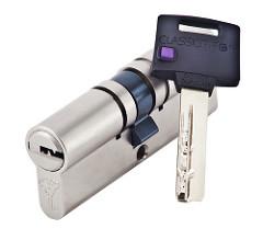La plateforme brevetée ClassicPro de Mul-T-Lock offre la meilleure solution de verrouillage grâce à plusieurs fonctionna