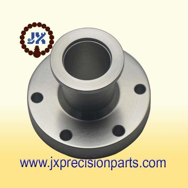 Customized CNC services  aluminum CNC machining