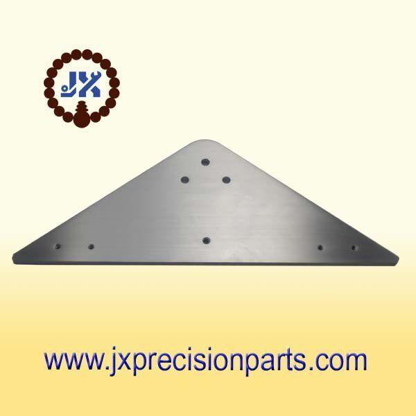 Custom made precision metal fabrication service stainless steel aluminum partsCNCmachining