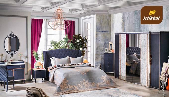 Istikbal   Bedroom Sets