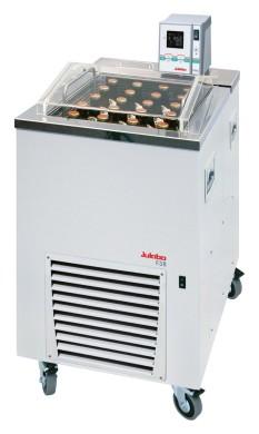F38-ME - Forciertest Wärme-/Kältethermostate