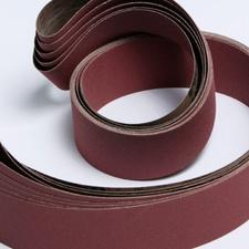 Abrasivos de Óxido de Aluminio