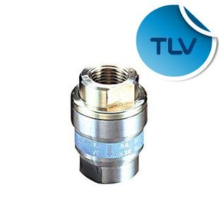 Válvulas de Retención TLV