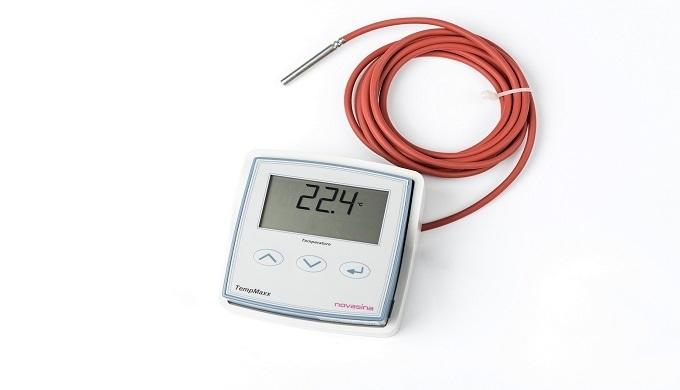Temperaturmessung