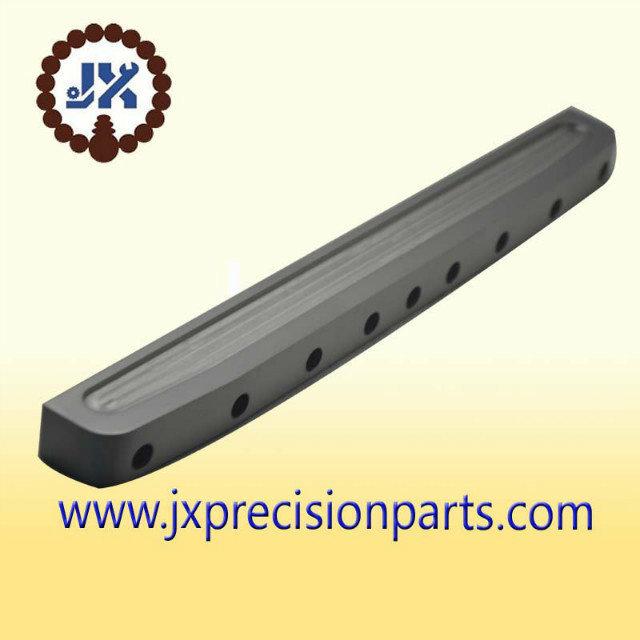 JX Aluminum bronze parts processing,440C parts processing,PTFE parts processing