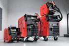 MIG/MAG-Schweissmaschinen TIG/WIG-Schweissmaschinen Elektroden-Schweissmaschinen Inverter-Schweissanlagen Portable Sch