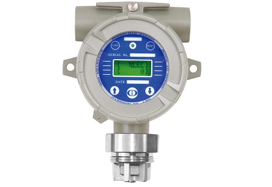 GTD-2000Ex(Smart Flammable Gas Detector)