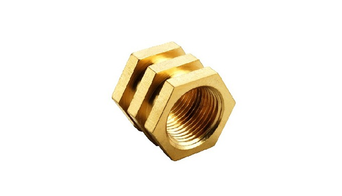 Fenix Metal Link is a leading manufacturer, supplier and exporter of Brass PPR Hex Inserts in India. They combine indust