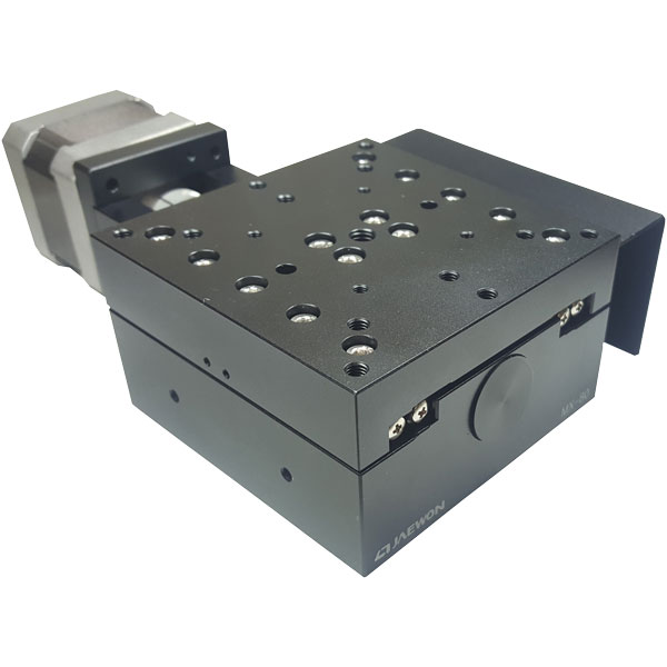 Motorized linear Stage (Model: MX-60 / MX-80)