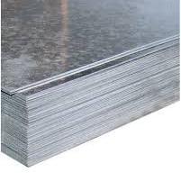 Tablă laminată la rece  zincată