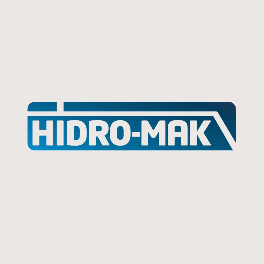 HİDRO-MAK MAKİNA OTOMOTİV SANAYİ İTHALAT İHRACAT VE PAZARLAMA LİMİTED ŞİRKETİ, Hidro-Mak Makina