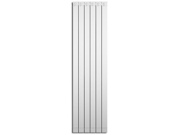Radiator decorativ din aluminiu Fondital Garda Dual 1800/80