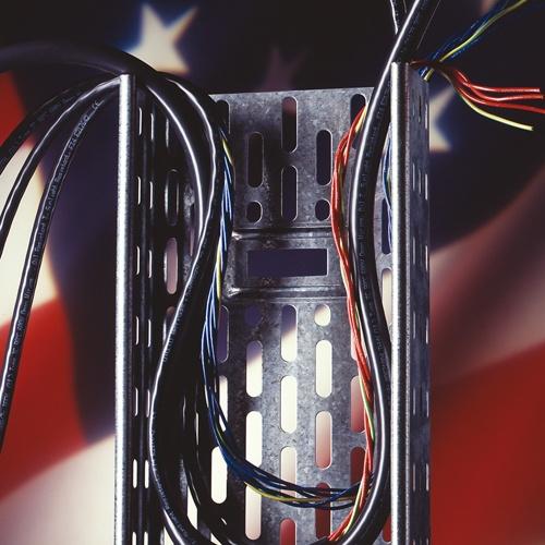 Kabel und Leitungen für Verlegung in Kabelpritschen und Kabelkanälen nach UL 1277