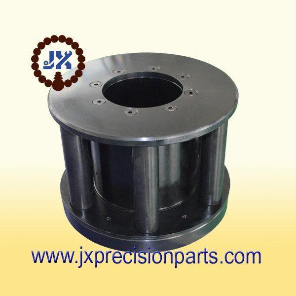 Aluminum bronze parts processing