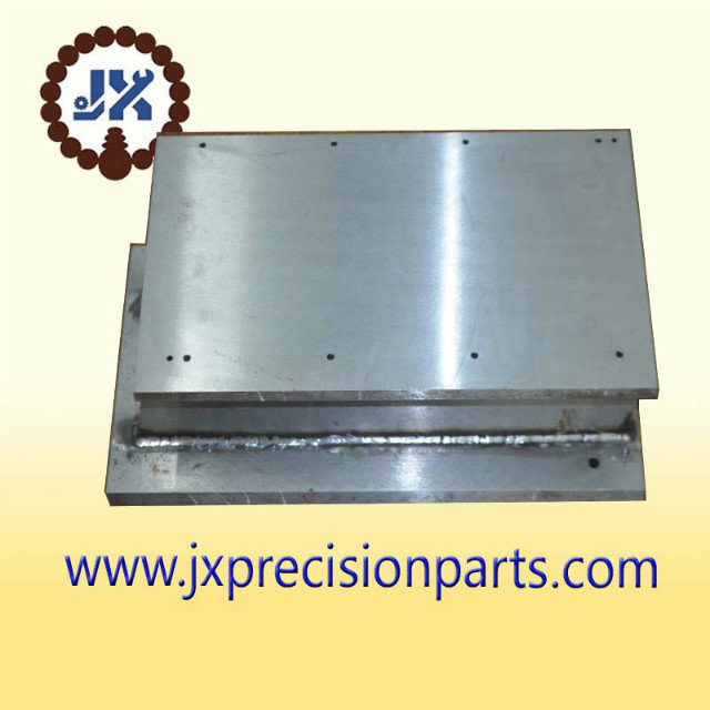 Welding of carbon steel,440C parts processing,Stainless steel parts processing