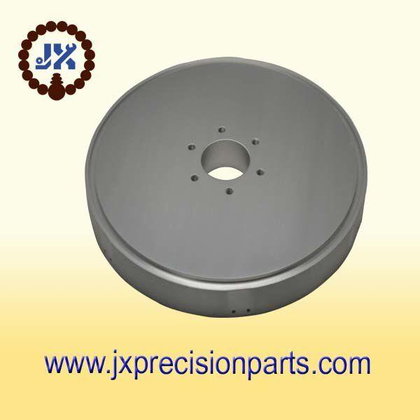 Custom aluminum  parts with cnc machining