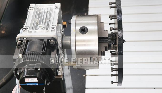 Machine à mousse de haute qualité 3050 EPS avec dispositif rotatif