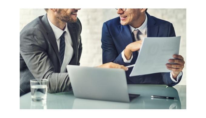 BUSINESS MEETING IN MALAYSIA