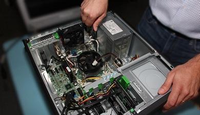 Peste 8000 de intervenţii pe an - asigurăm serviceautorizat pentru echipamente IT în garanţie şi post-garanţie. Suport