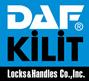 DOĞAN KİLİT VE MADENİ EŞYA SANAYİ VE TİCARET ANONİM ŞİRKETİ, DAF Kilit  (DAF Kilit Locks &amp&#x3b; Handles Co., Inc)