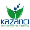 Kazanci Cevre Teknigi Biyoteknoloji Muhendislik Sanayi Ve Ticaret Ltd Sti, Kazanci Environmental Technics