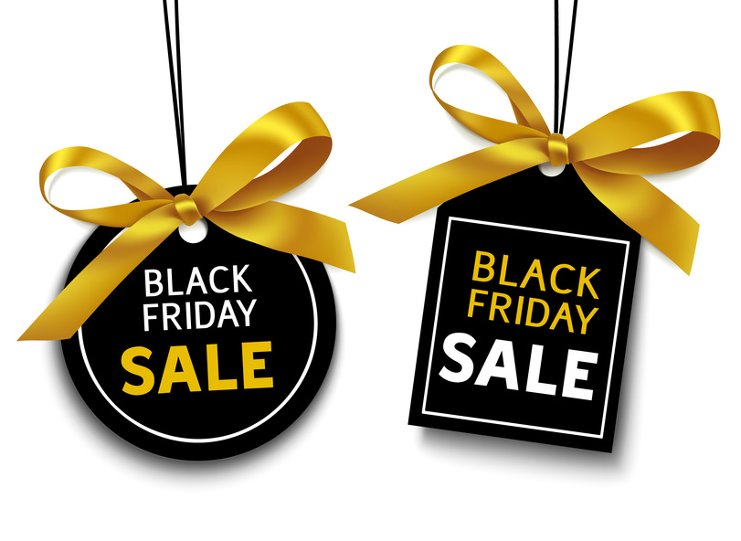 TME launch Black Friday Sale 2017 - Stock up on thermometer essentials with TME's first ever Black Friday Sale