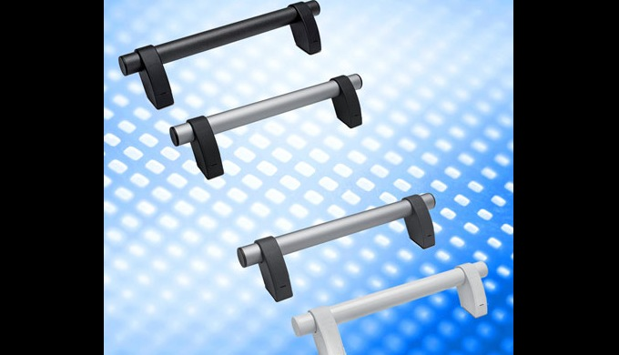 Profile Compatible Handles for industrial aluminium frames