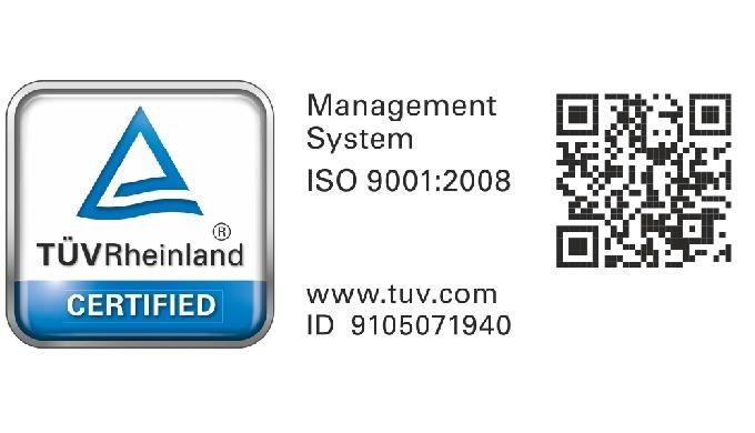 Aggiornamento della certificazione alla nuova norma ISO 9001:2015