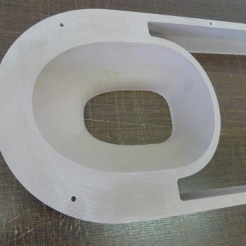 Fabrication de modèles et de formes sanitaires
