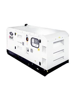 GROUPE ÉLECTROGÈNE GELEC DIESEL 17 KVA : De conception robustes nos groupes électrogènes Diesel assurent une production