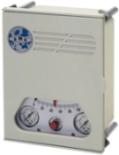 Regulador neumático serie 80