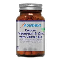 Calcium Supplement Brands Best Calcium Magnesium Zinc Vitamin D3