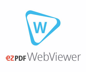Web PDF viewer_ezPDF Webviewer