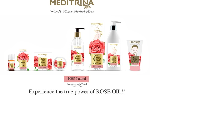 Offer Natural Stretch Marks Removal Lotion and Natural Rose Oil Range Products