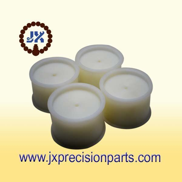 Super Quality Custom Precision CNC Machining Plastic Mechanical Parts For Medical Equipment