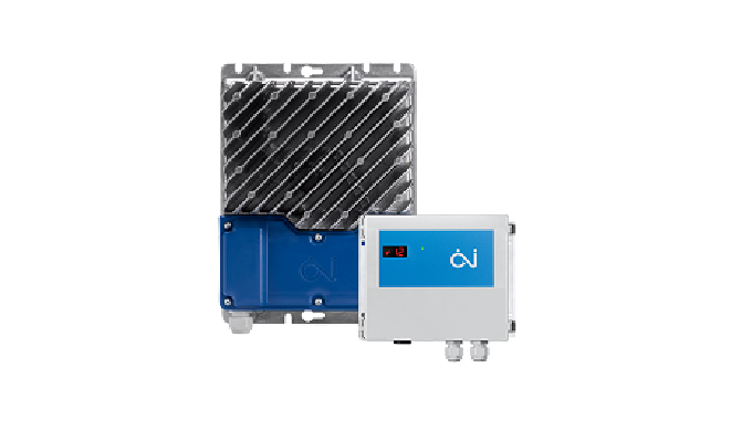 Based on more than 50 years in the HVAC business, OJ Electronics has developed drives for the ventilation segment thro