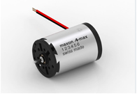 maxon A-max program (brushed DC motors)