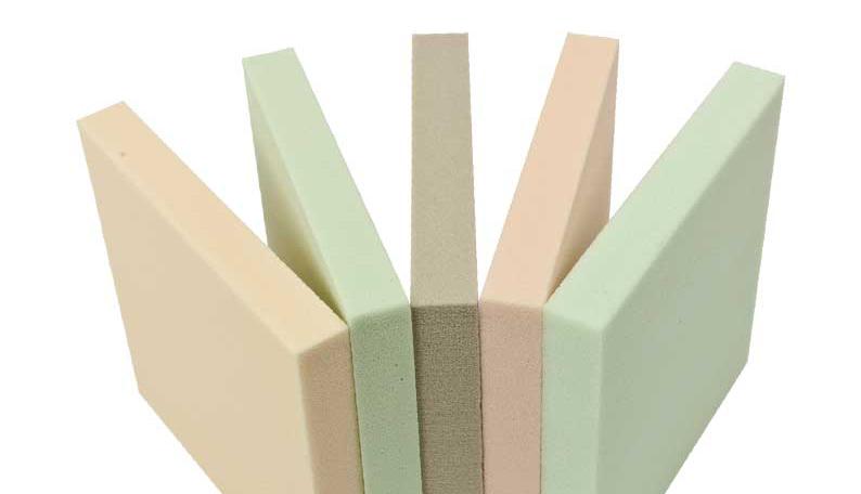 InotanPUR® er BPI's egenproducerede plader og profiler i hårdt PU-skum med lukket cellestruktur. Typisk anvendelse: Ino