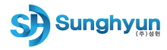 SUNG HYUN CO.,, LTD.