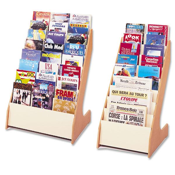 Excellente mise à disposition d'un grand nombre de documents Utilisation en agence, boutique ou bureau pour la mise à di
