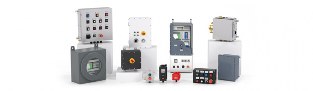 Pepperl+Fuchs offers a broad portfolio of electrical equipment and solutions for installation and control of machinery a