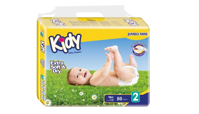 New Design Baby Diapers/ Nappies