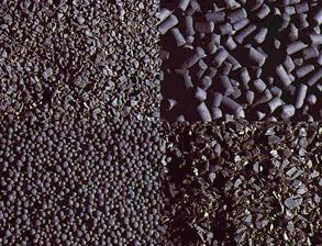 Aktivní uhlí - výrobce  Donauchem s.r.o. jako sesterská společnost výrobce Donau Carbon, nabízí aktivní uhlí. Široké sp