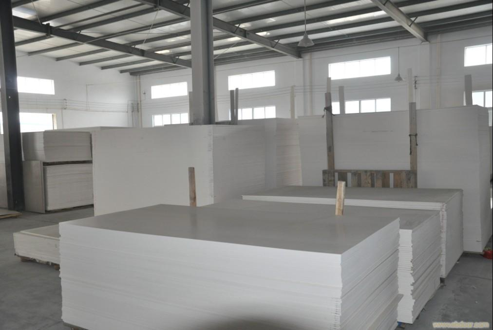 PVC BLANCO / TRANSPARENTE, GLASSPACK