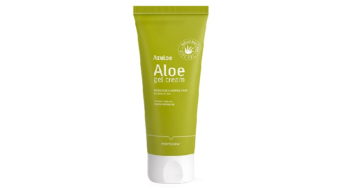 AZULOE Aloe Gel Cream