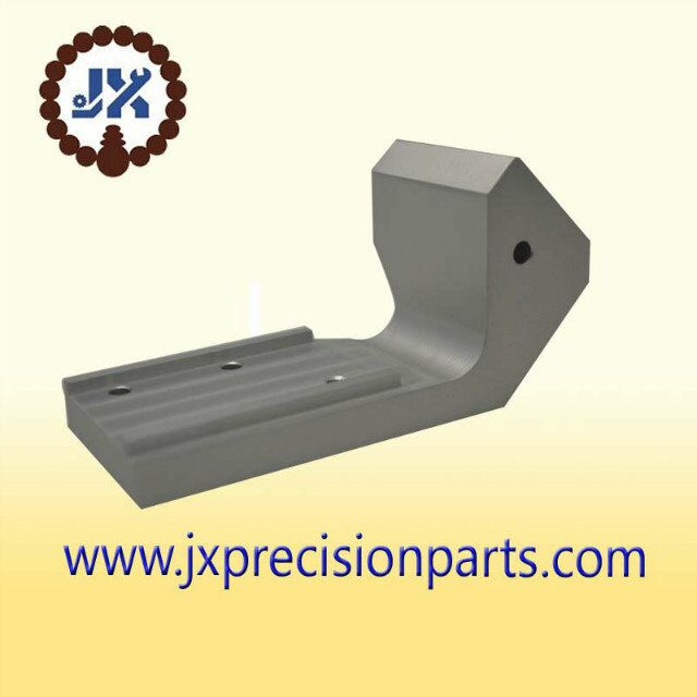Machined Service Metal Machanical CNC milling spare part ISO9001