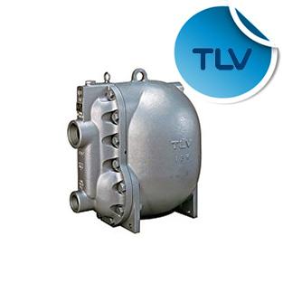 Bomba Recuperacion de Condensado TLV